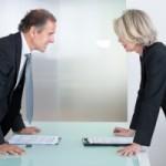 Slabi odnosi na delovnem mestu - zakaj imam vedno iste probleme?