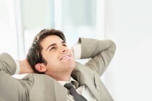 Boljše počutje - večja učinkovitost