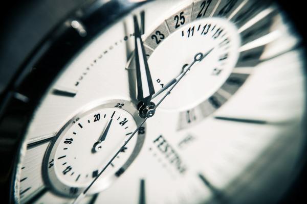 obvladovanje časa 1