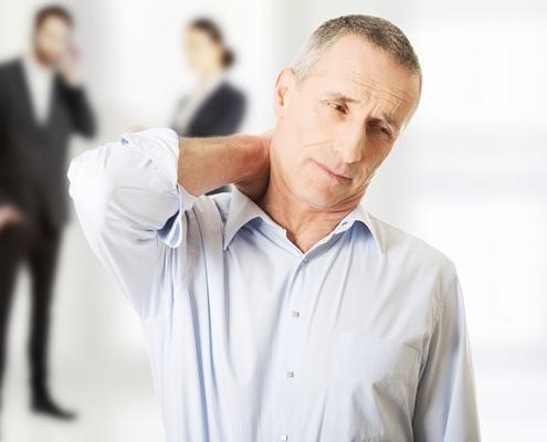 bolečine v vratu 1