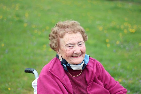 Dolgo življenje je lahko tudi zdravo in veselo...